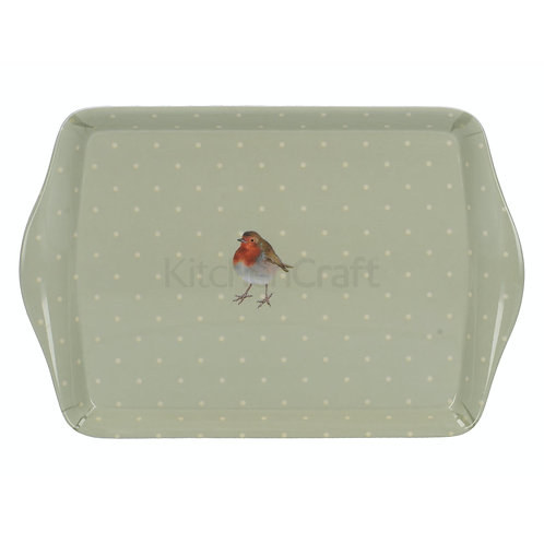 Creative Tops Into The Wild Robin Scatter Tray