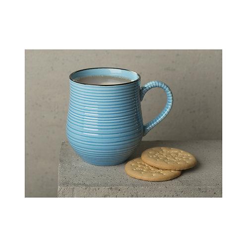 La Cafetiere Core Brights Colour Mug - Blue