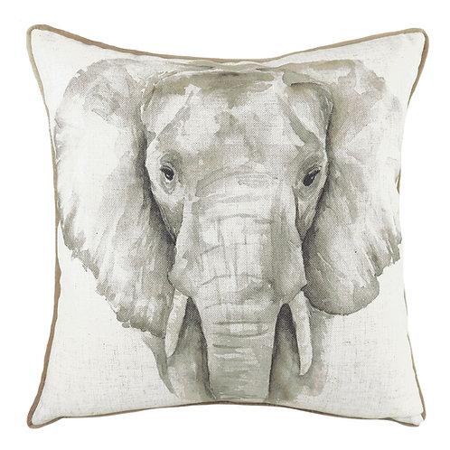 Riva Home Safari Elephant - 43x43cm