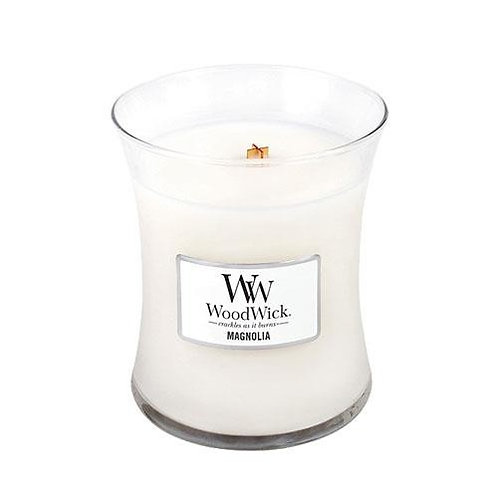 Magnolia Medium Hour Glass Candle