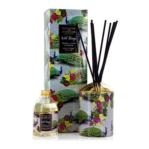 Wild Things Reed Diffuser Refill - Shake a Tail Feather