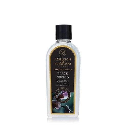 Ashleigh & Burwood Lamp Fragrance 500ml - Black Orchid