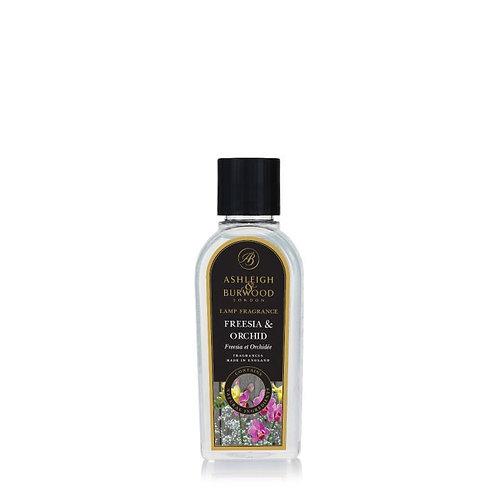 Ashleigh & Burwood Lamp Fragrance 250ml - Freesia & Orchid