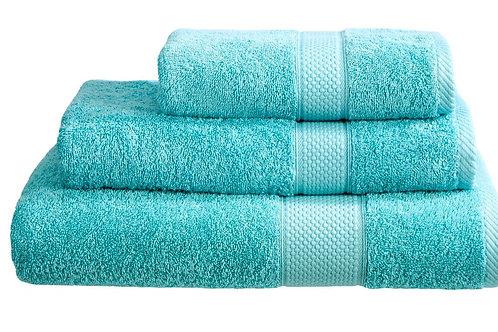 Bath Sheet - Aqua