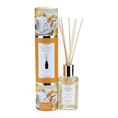 The Scented Home: Reed Diffuser - Pumpkin Latte 150ml