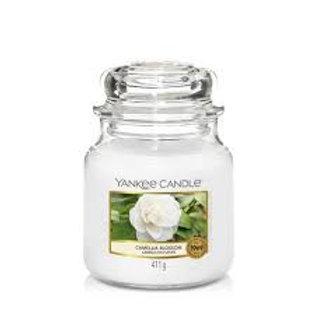 Yankee Candle Medium Camellia Blossom