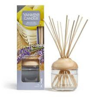 Yankee Candle Reed Diffuser Lemon Lavender