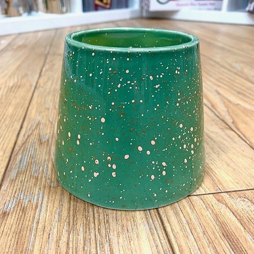 PaddyWax Confetti Candle - Cypress and Suede
