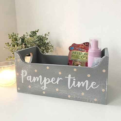 Pamper Crate