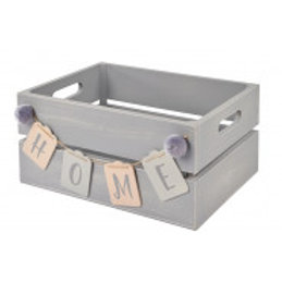 Home Pom Pom Crate