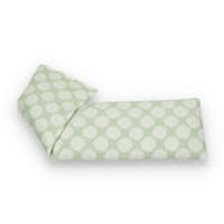 Daisy Sage Green Cotton Lavender Wheat Bag