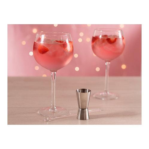 Ava & I Gin Goblet Set