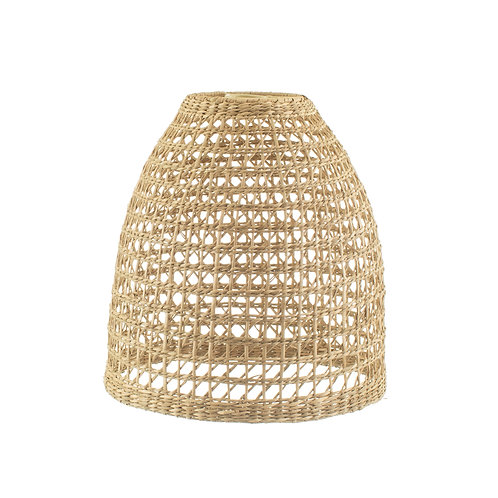 Sass and Belle Woven Seagrass Lampshade