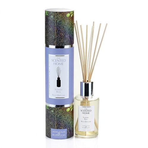 The Scented Home: Reed Diffuser - Summer Rain 150ml