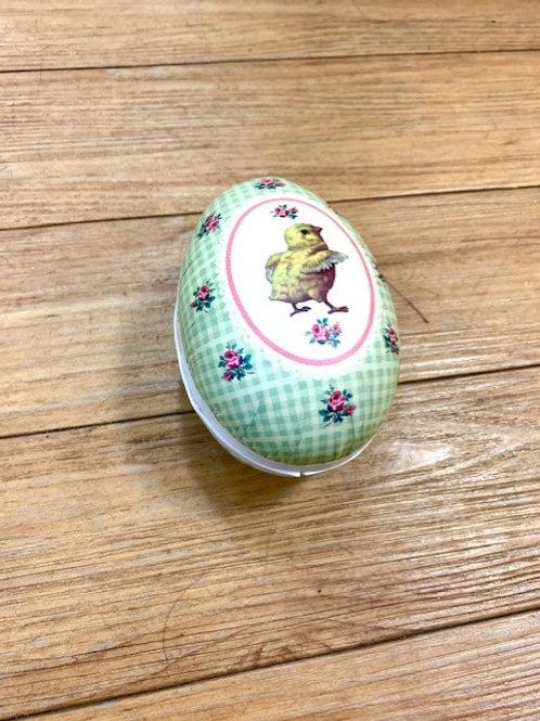 Gisela Graham Card Easter Egg Gift Presentation Box
