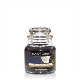 Yankee Candle Small Midsummers Night