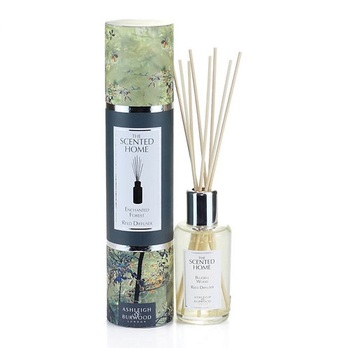 The Scented Home: Reed Diffuser - Enchanted Forest 150ml