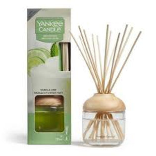 Yankee Candle Reed Diffuser Vanilla Lime