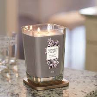 Yankee Candle Large Two Wick Square Evening Star