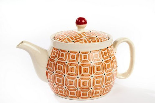 Retro One Cup Teapot