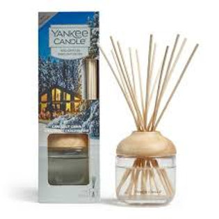 Yankee Candle Reed Diffuser CandleLit Cabin