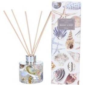 Gisela Graham Shells Scented Diffuser