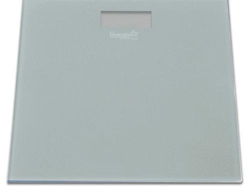 S Series Digital Bathroom Scales - Silver