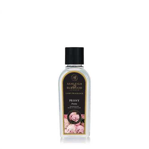 Ashleigh & Burwood Lamp Fragrance 250ml - Peony