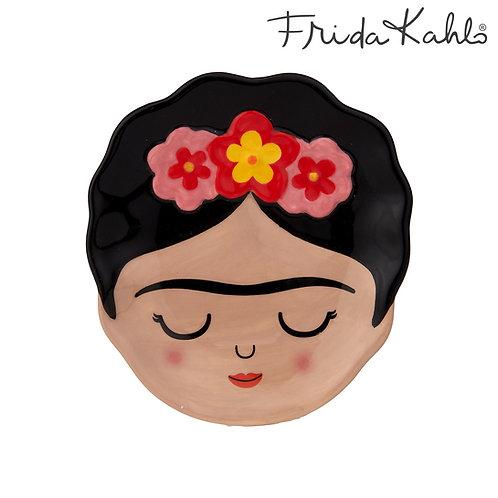 Frida Kahlo Trinket Dish by Sass & Belle