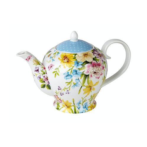 Katie Alice English Garden Teapot