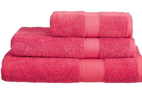 Bath Sheet - Raspberry Pink