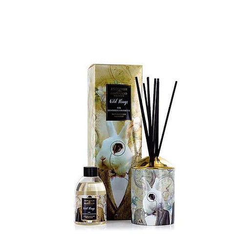 Ashleigh and Burwood Wild Things - Sir Hoppingsworth Diffuser Refill