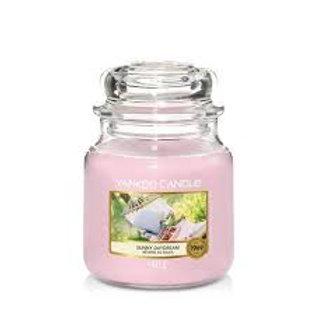 Yankee Candle Medium Sunny Daydream
