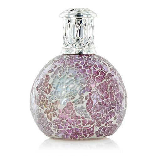 ASHLEIGH & BURWOOD: FRAGRANCE LAMP - FROSTED ROSE SMALL