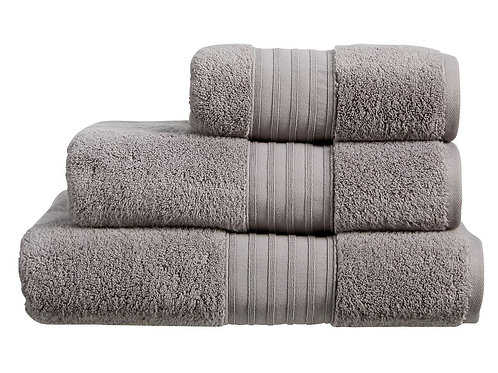Bath Towel - Grey