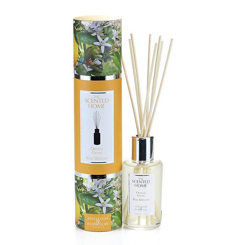 The Scented Home: Reed Diffuser - Orange Grove 150ml