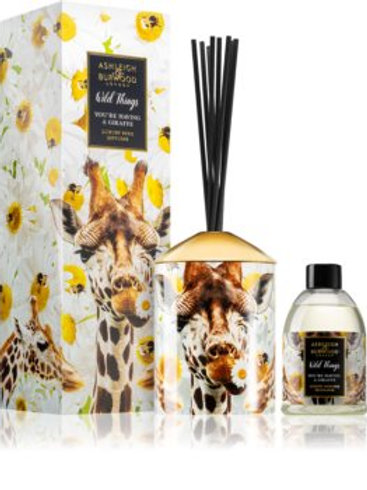 Ashleigh and Burwood Wild Things - You're Having a Giraffe Diffuser