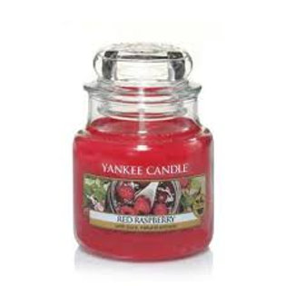Yankee Candle Small Red Raspberry