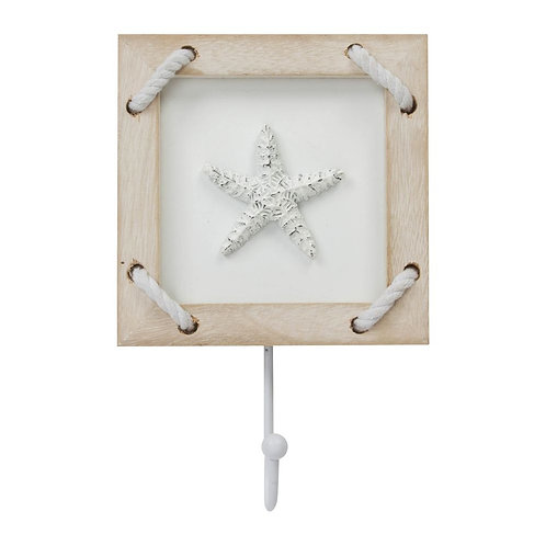 Hestia Starfish Wall Hook