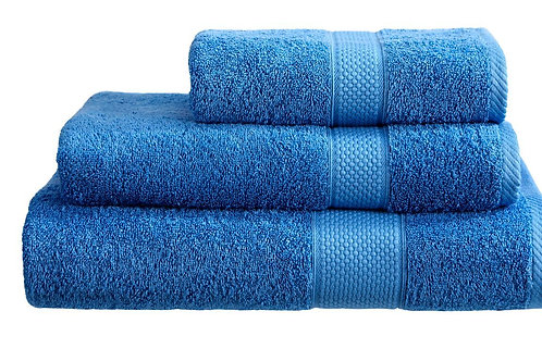 Bath Sheet - Cobalt Blue