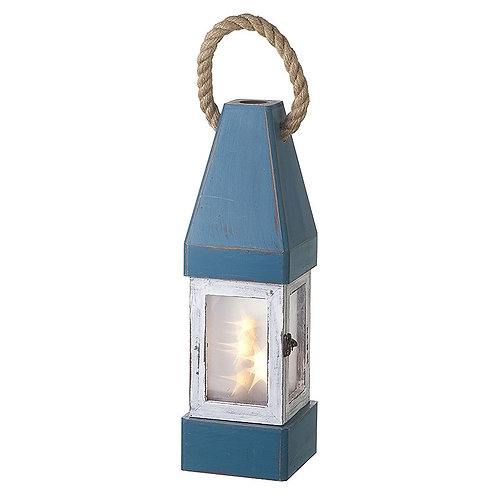 LED Beachy  Lantern