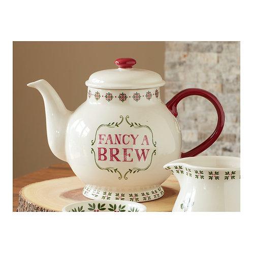 Fancy A Brew Creative Tops Teapot