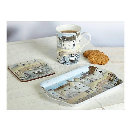 Cornish Harbour Time For Tea Set