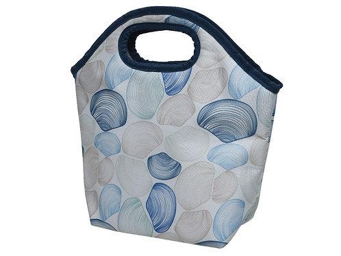 Blue Shells Cooler Bag