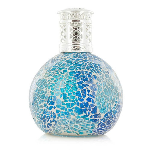 ASHLEIGH & BURWOOD: FRAGRANCE LAMP - A DROP OF OCEAN SMALL