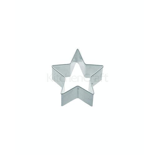 KitchenCraft Medium Star Cookie Cutter