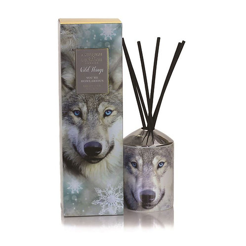 Ashleigh and Burwood Wild Things - You're Howlarious Diffuser