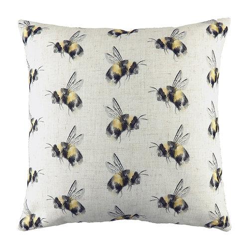 Riva Home Bee You Cushion - 43x43cm