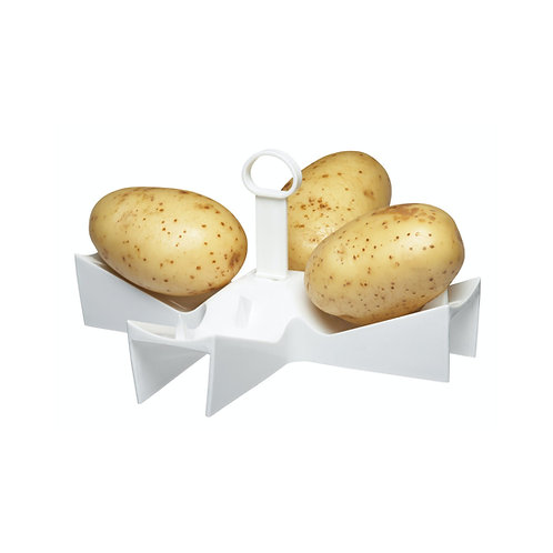 Kitchencraft Microwave Potato Baker