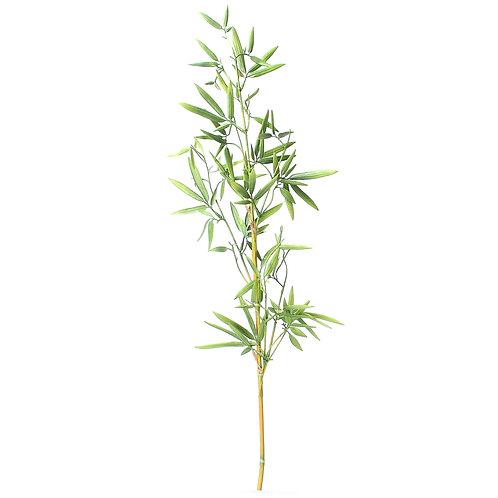 Gisela Graham Faux Bamboo Stem 95cm